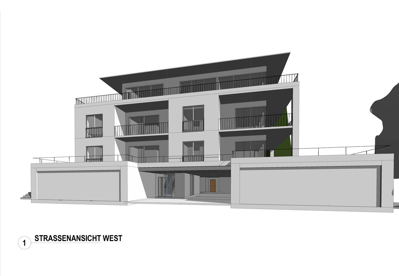 Villa_Mehrfamilienhaus_Visualisierung