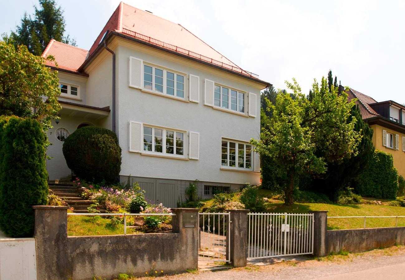 Architektur_Fasulo_Fassadensanierung_Ravensburg
