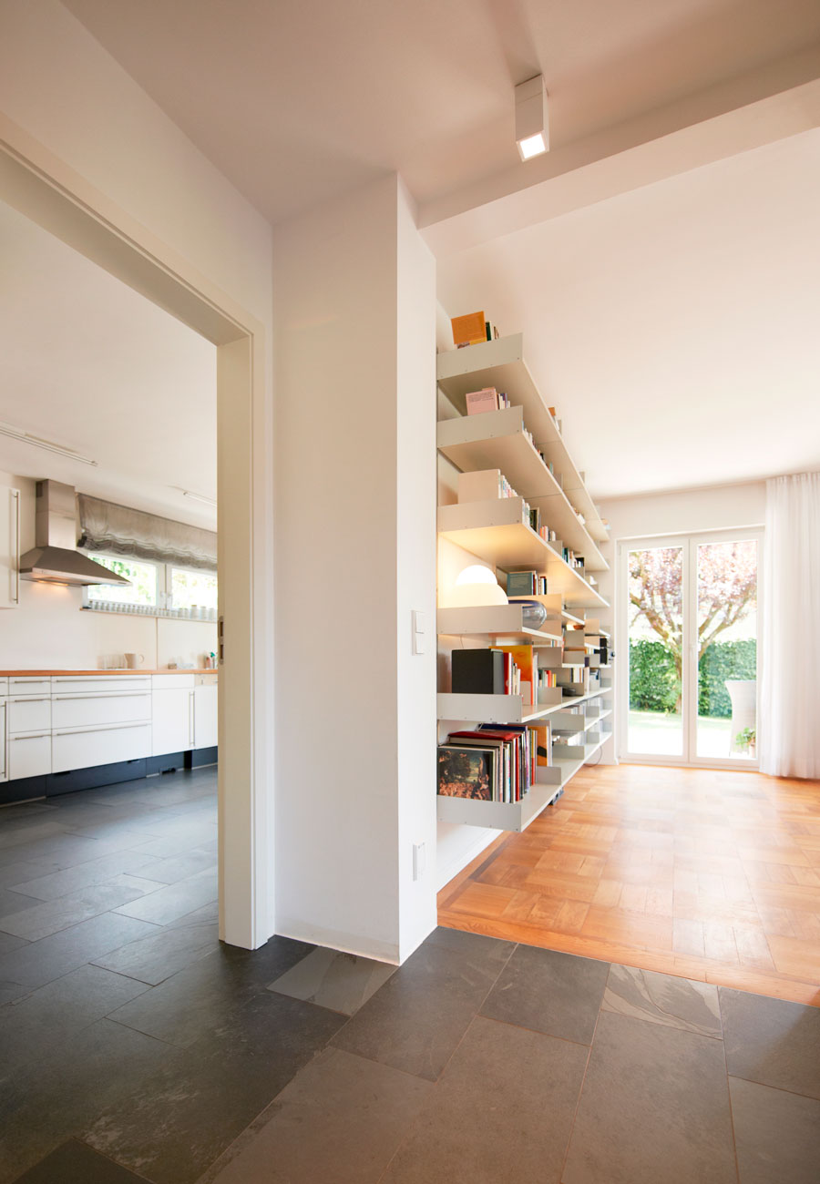 Umbau_Einfamilienhaus_Eingang_Kueche
