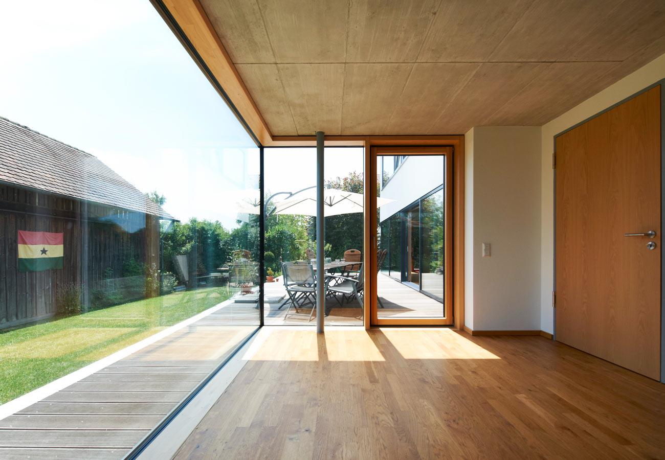 Innenarchitektur_Fasulo_Haus_Wilhelmsdorf_Gartenzimmer