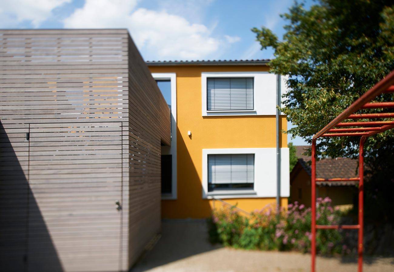 Energetische_Fassadensanierung_Hoer-Sprachzentrum_Wilhelmsdorf_Detail