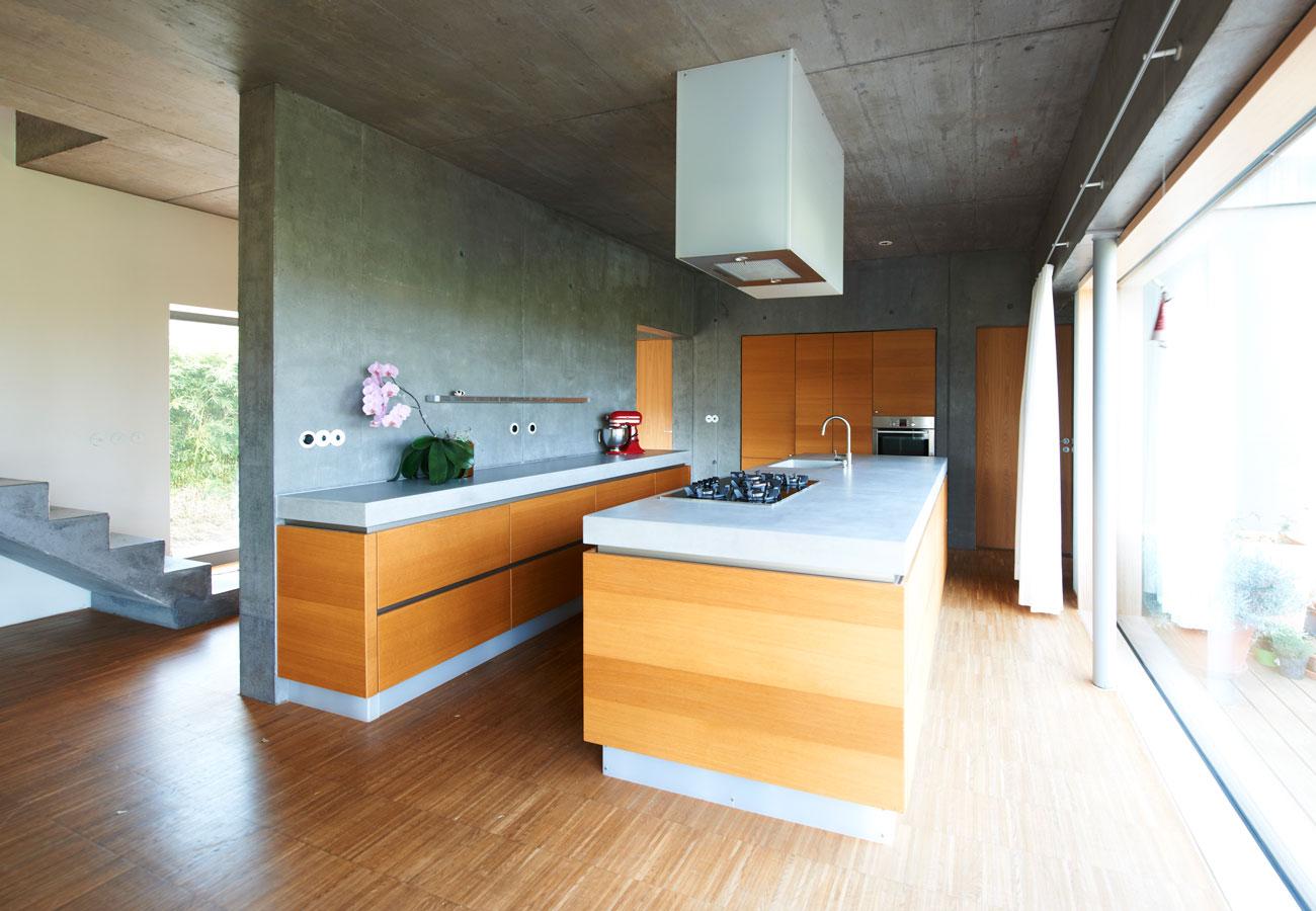 Innenarchitektur_Einfamilienhaus_Kleintobel_Kueche
