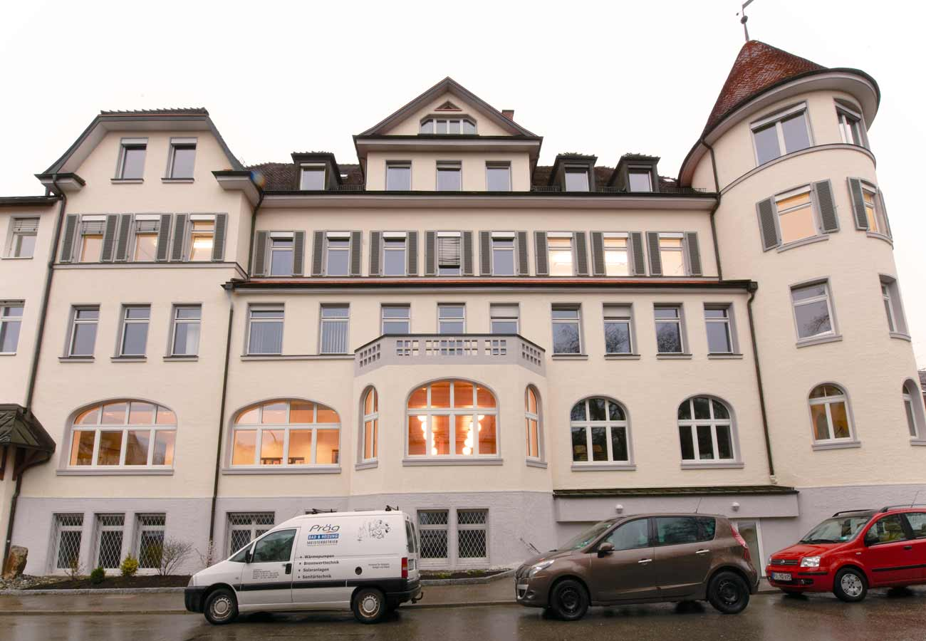 IFSB_Ravensburg_Fassadensanierung
