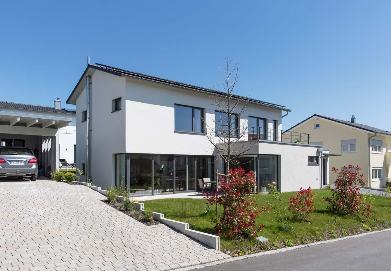 Architektur_Einfamilienhaus_Immenstaad_Gesamtansicht