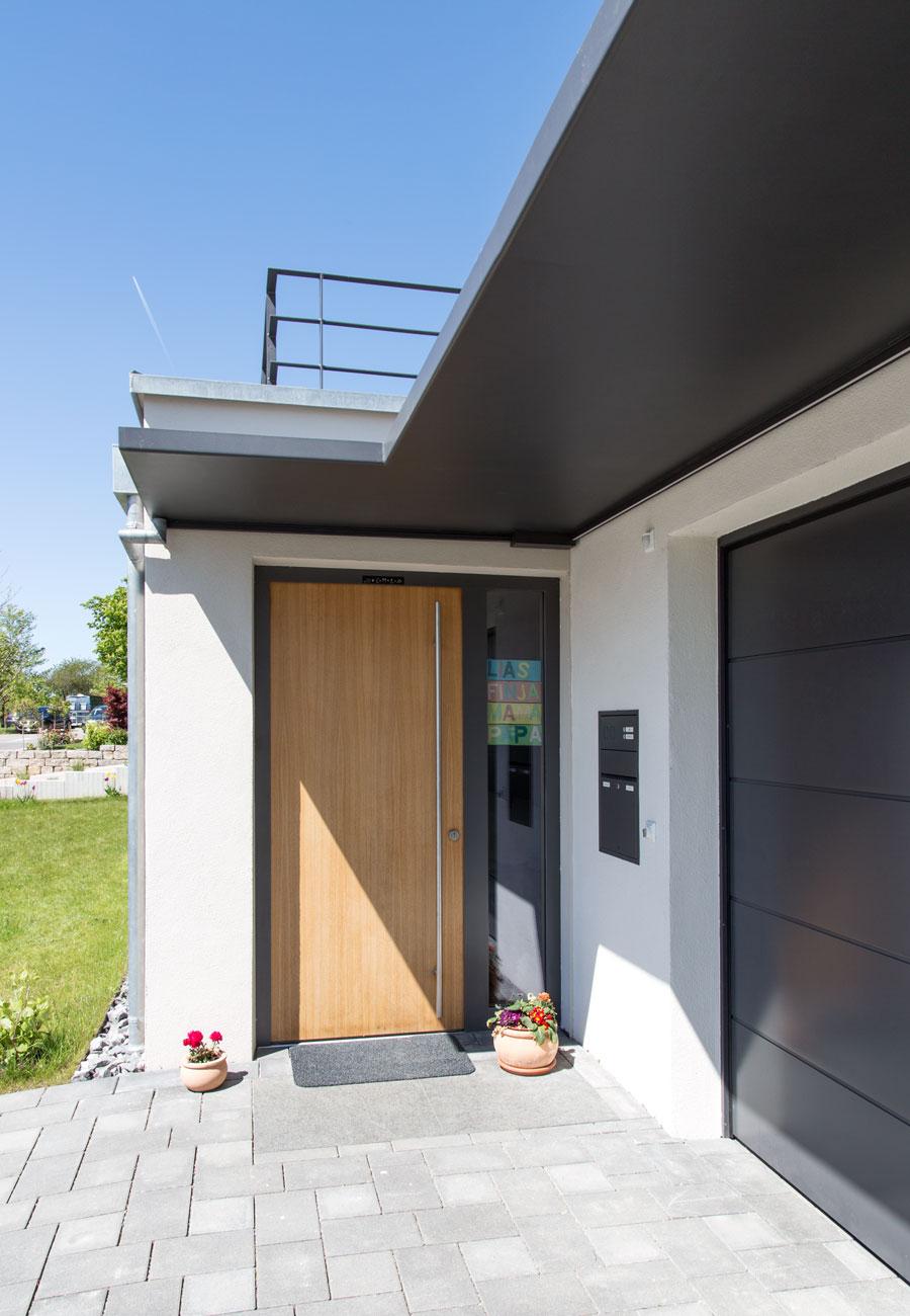 Architektur_Einfamilienhaus_Immenstaad_Eingang