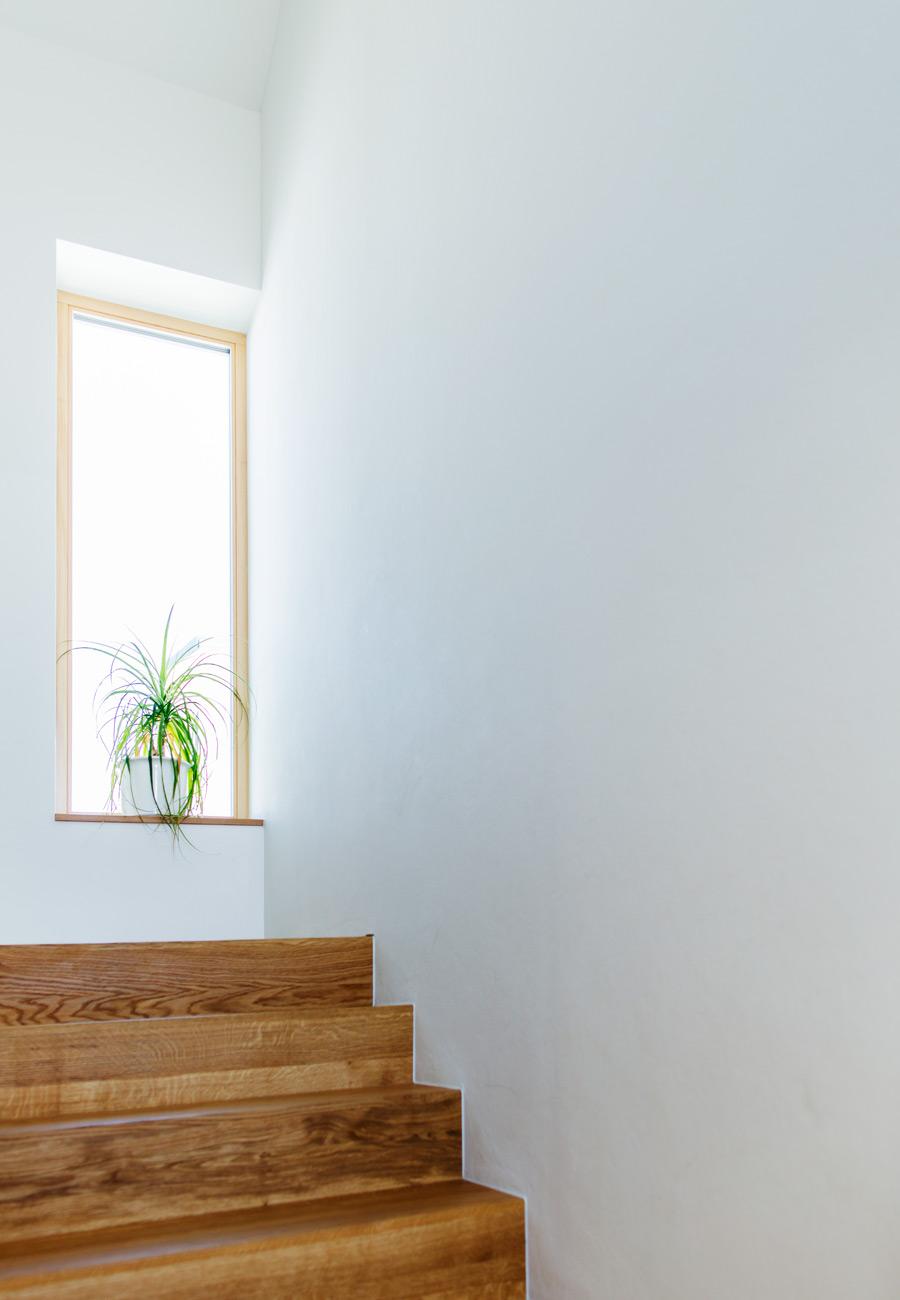 Einfamilienhaus_Immenstaad_Treppe_Fenster