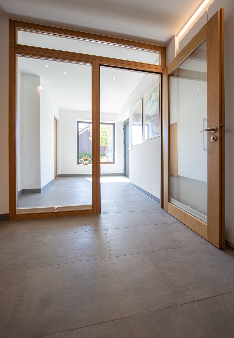 Innenarchitektur_Fasulo_Haus_Esenhausen_Eingang