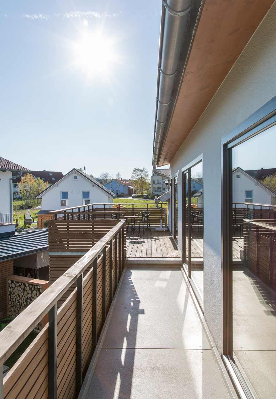 Einfamilienhaus_Wilhelmsdorf_Balkon