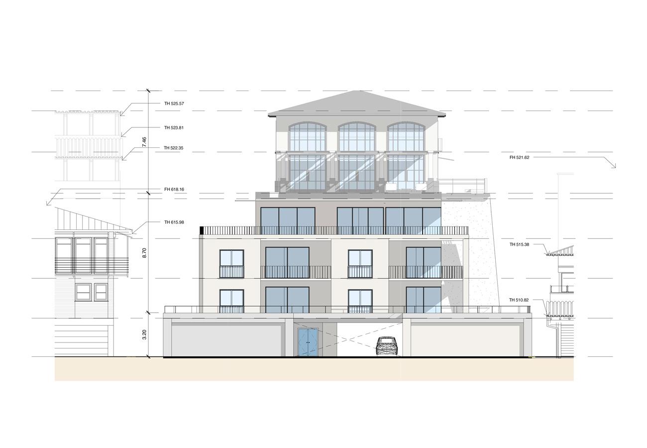 Villa_Mehrfamilienhaus_Zeichnung_2